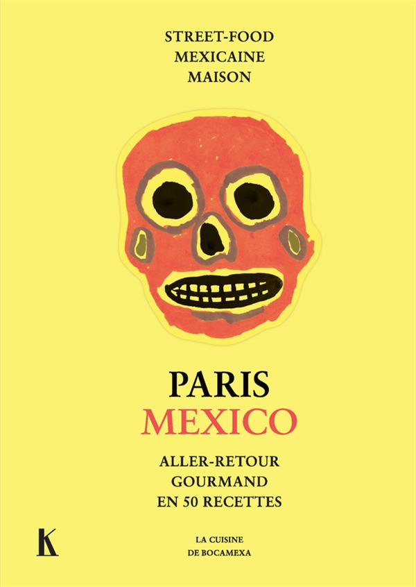 PARIS MEXICO